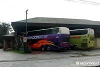 Terminal Pucón - Tur Bus - 3 thumb