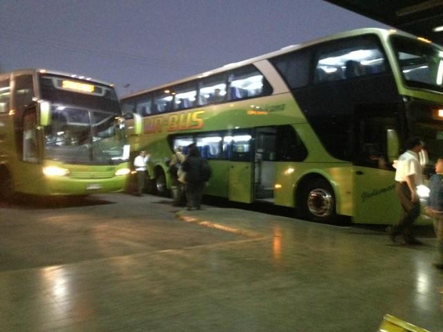 Terminal Calama - 6