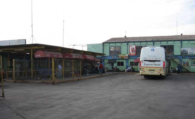 Terminal Iquique - 4