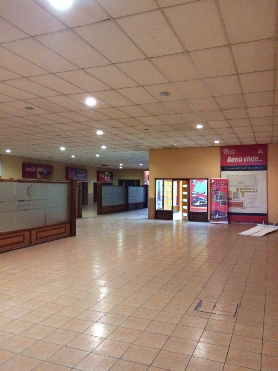 Terminal Linares - 3