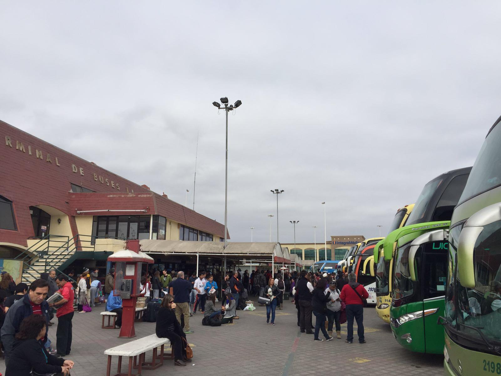 Terminal La Serena - 7