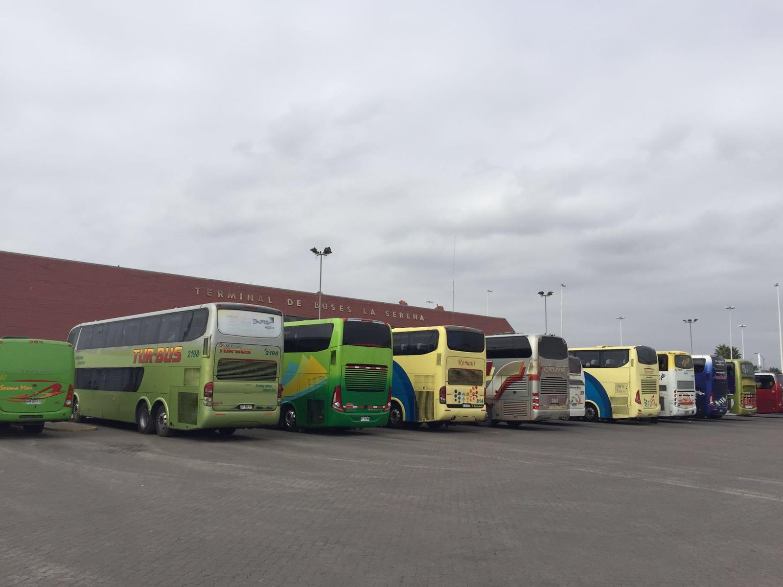 Terminal La Serena - 8