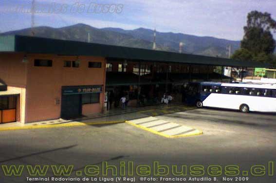 Terminal La Ligua - 1