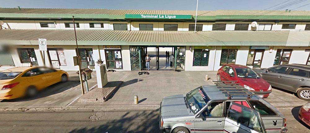 Terminal La Ligua - 3