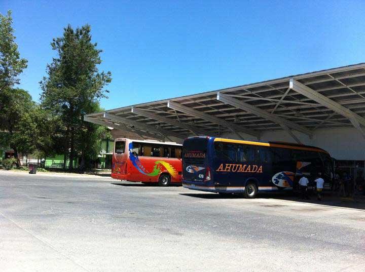 Terminal San Felipe - 2