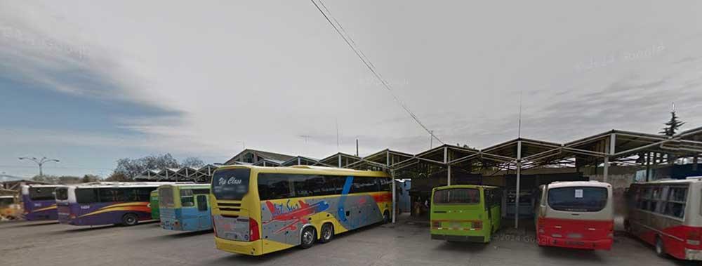 Terminal Rengo - 3
