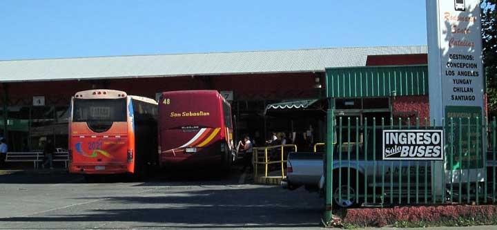 Terminal Cabrero - 3