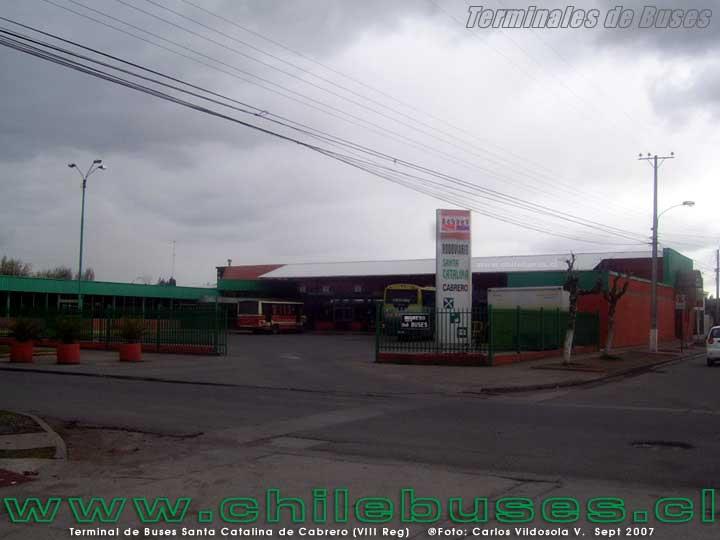 Terminal Cabrero - 4