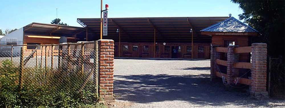 Terminal Huépil - 2