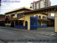 Terminal de Buses Bio Bio Temuco - 3 thumb
