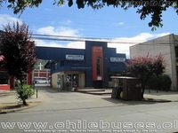 Terminal Igillaima Narbus Temuco - 1 thumb