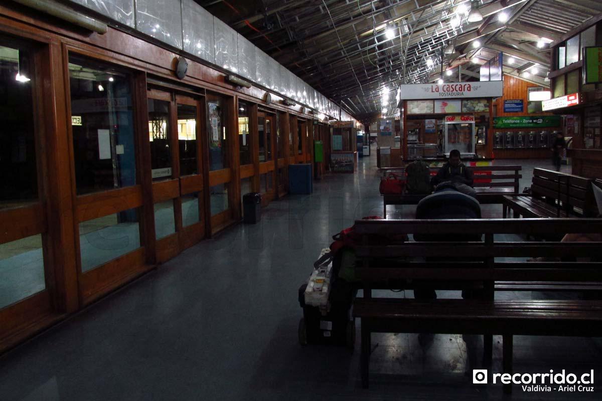 Terminal Valdivia - 4