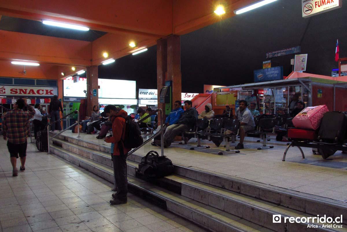Terminal Arica - 5