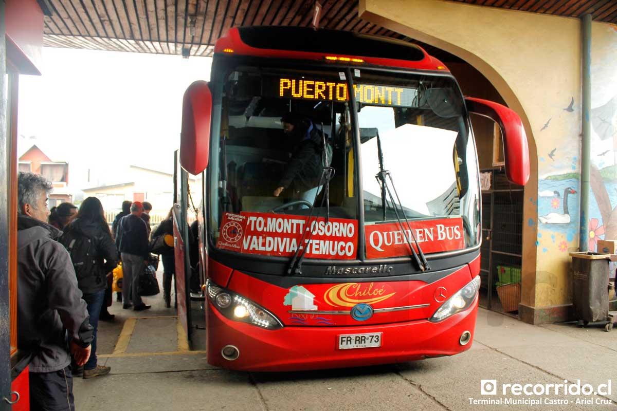 Terminal Castro - 1