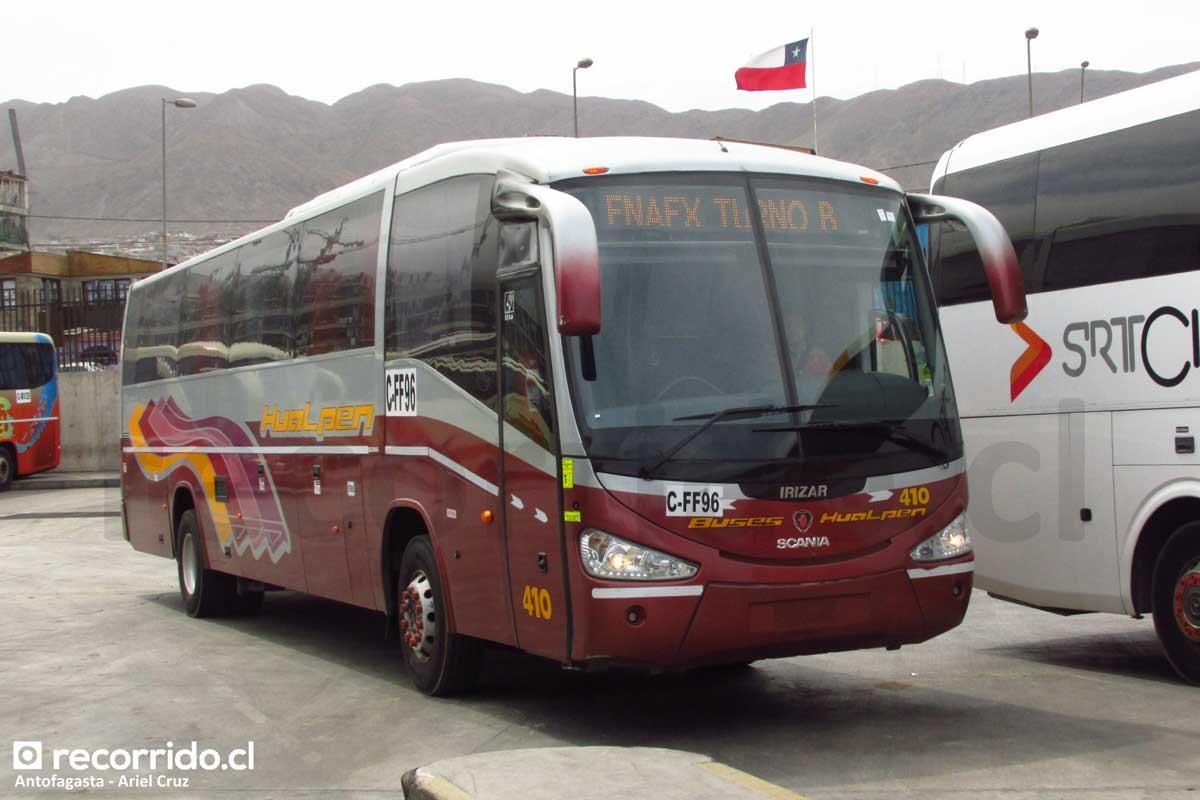 Terminal Antofagasta - 3