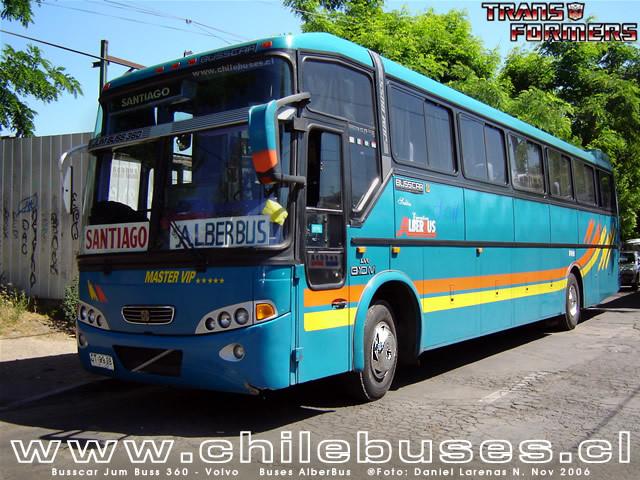alberbus-1