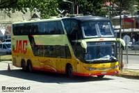 Buses JAC - 7 thumb