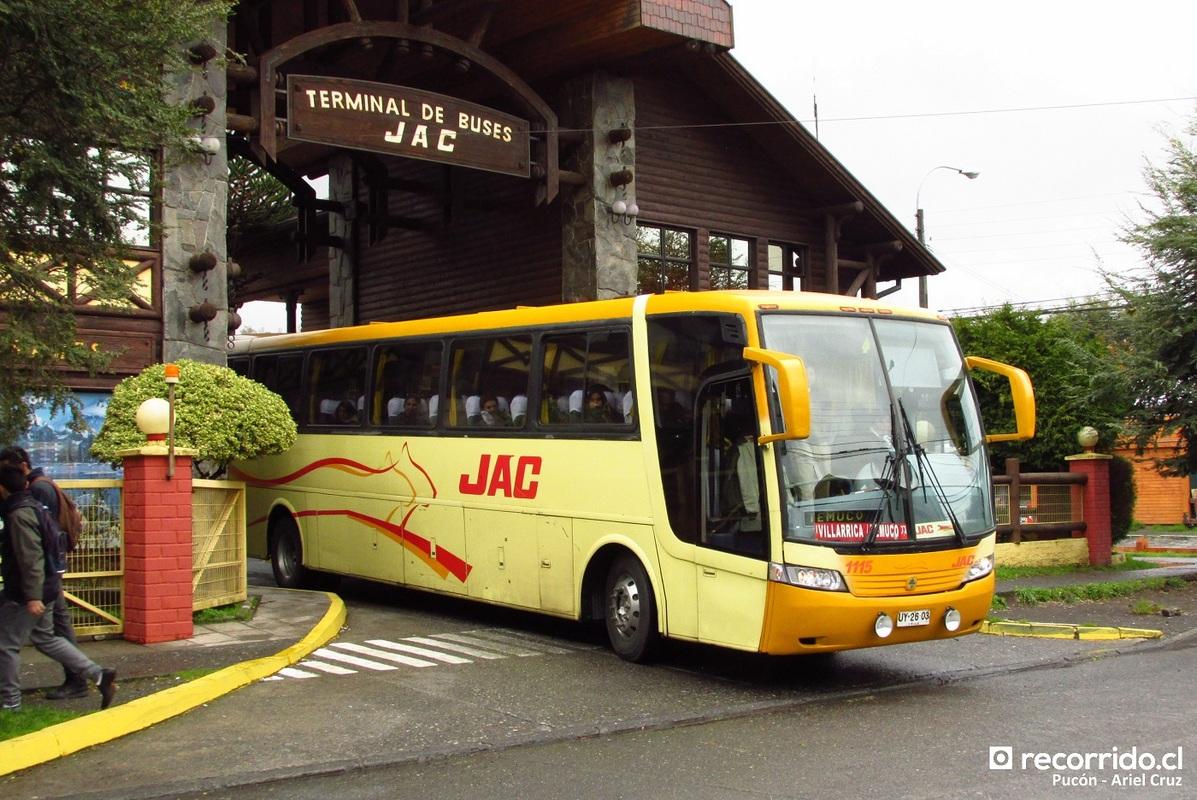 JAC - 2
