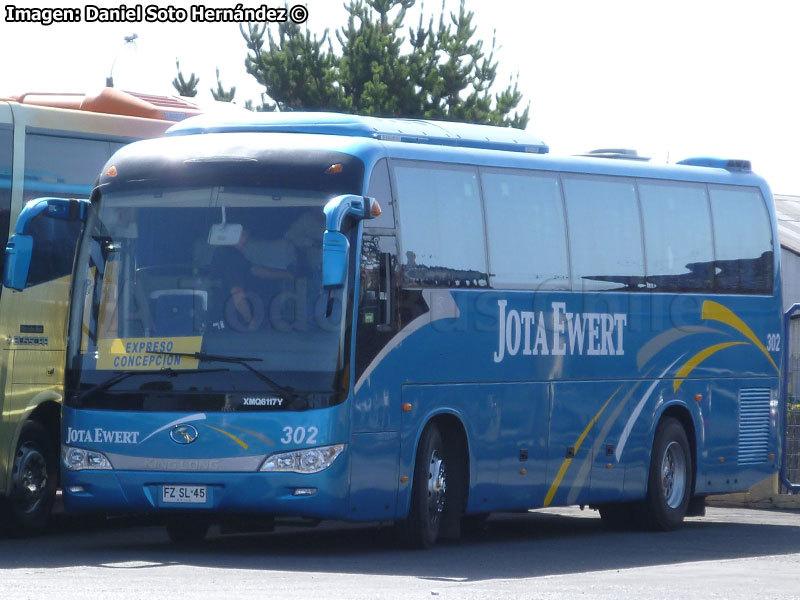 Buses Jota Ewert - 2