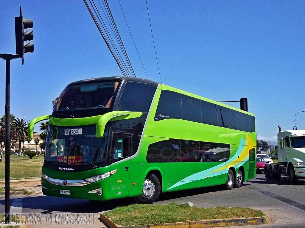Buses Paravias - 4
