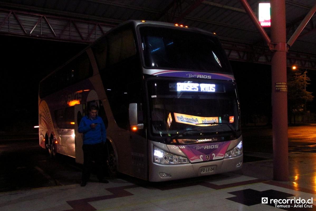 Buses Rios - 2