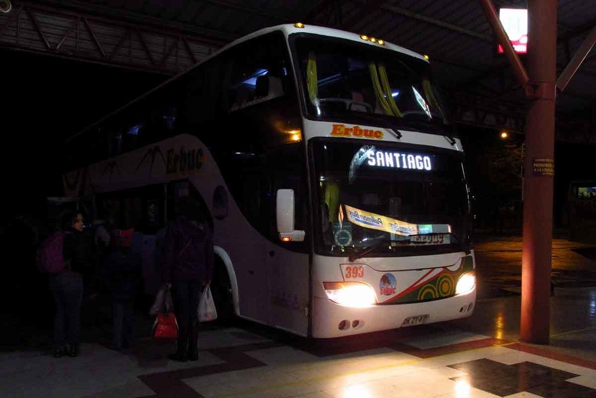 Buses Erbuc - 1