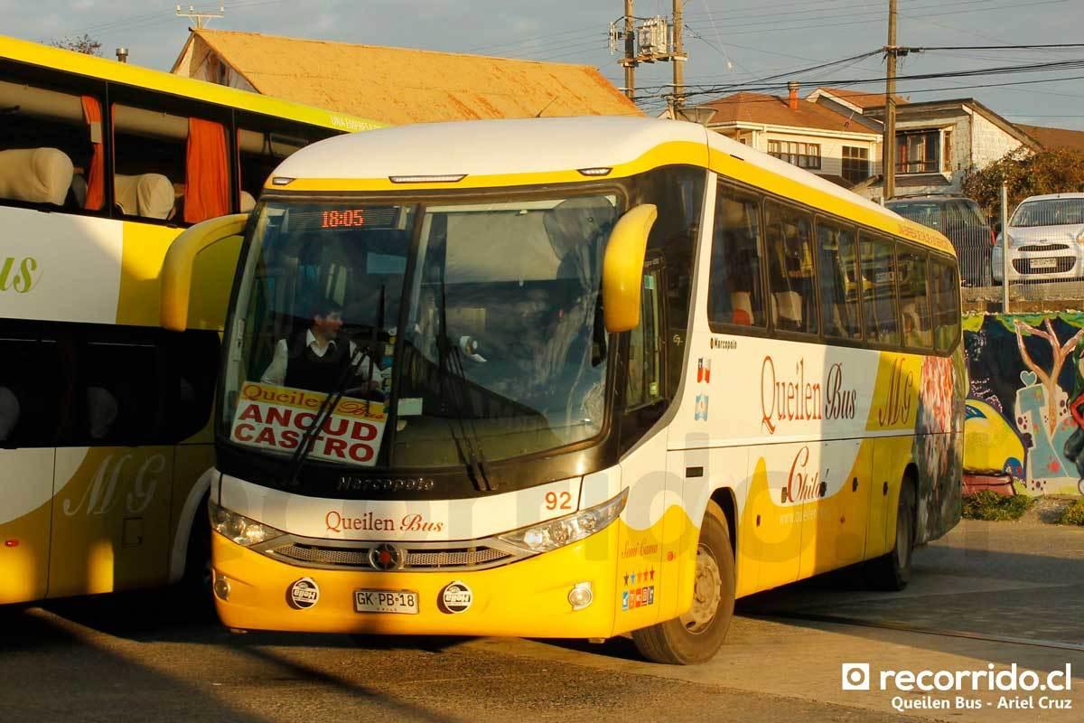 Queilen Bus - 5