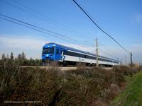 Tren TerraSur - 2 thumb