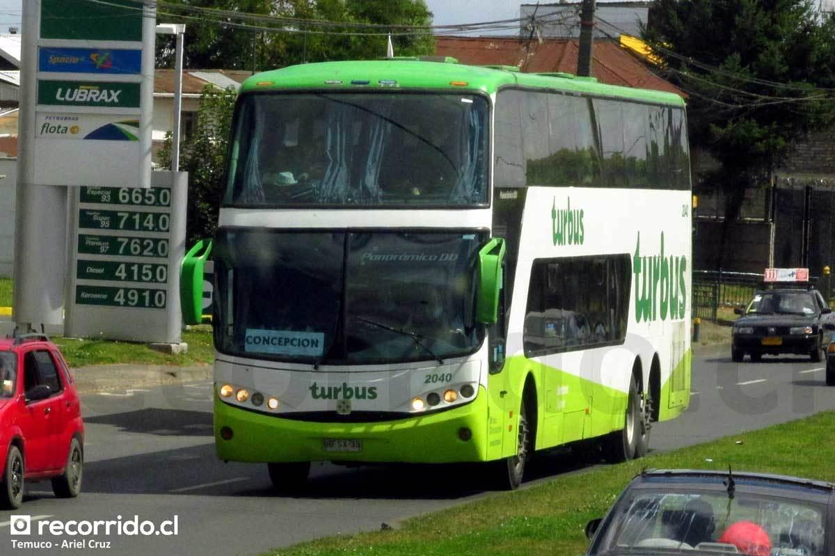 Tur Bus - 6