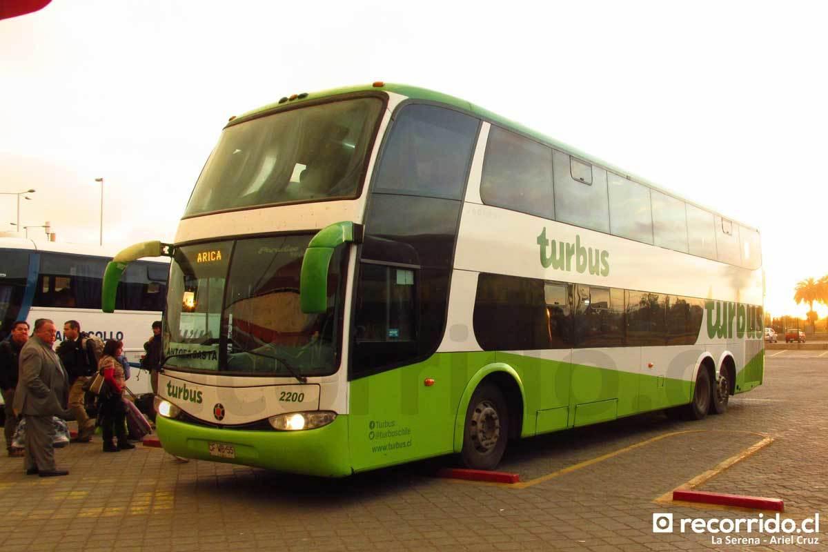 Tur Bus - 7