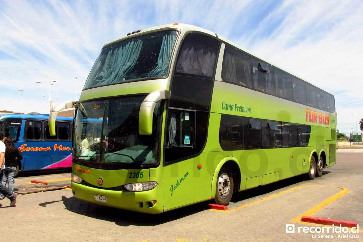 Tur Bus - 8