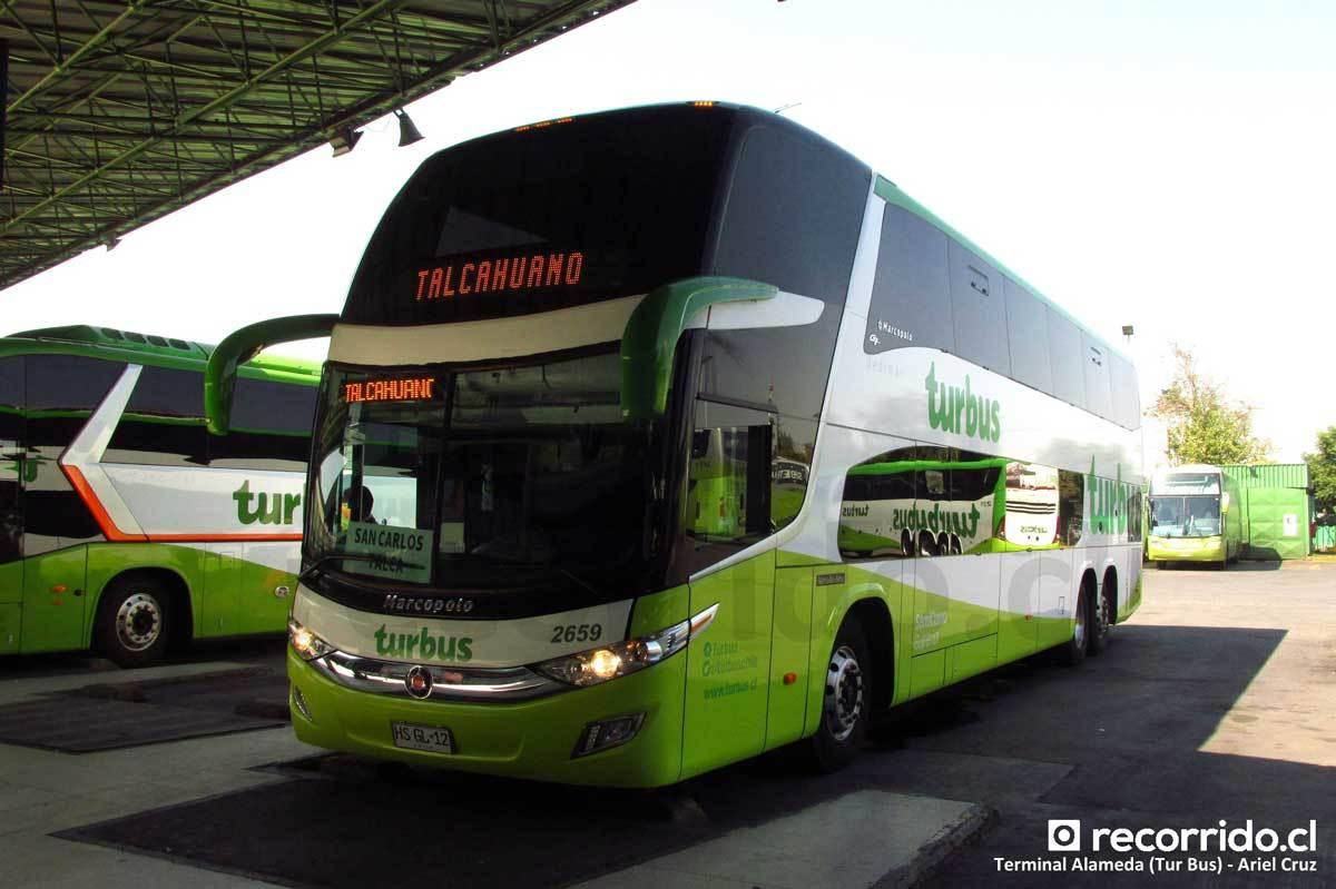Tur Bus - 10