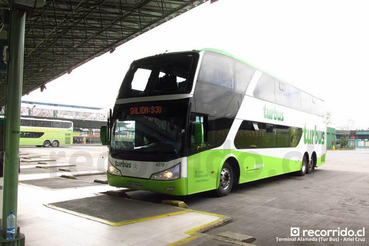 Tur Bus - 11