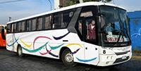 Buses Codigua logo