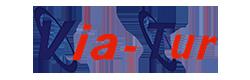 Buses Via-Tur logo