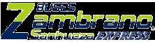 Buses Zambrano logo