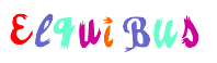 Elqui Bus logo