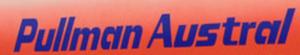 Pullman Austral logo