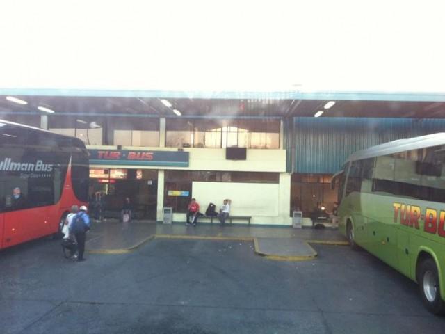 Terminal Calama - 1