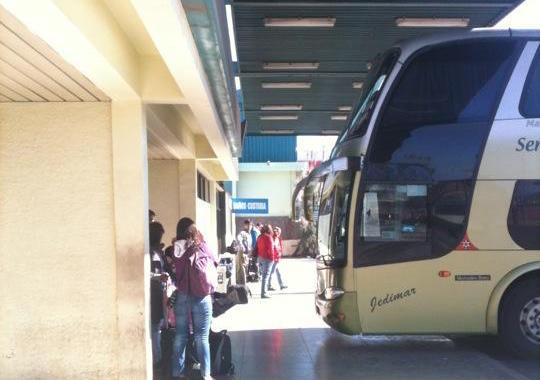 Terminal Calama - 3