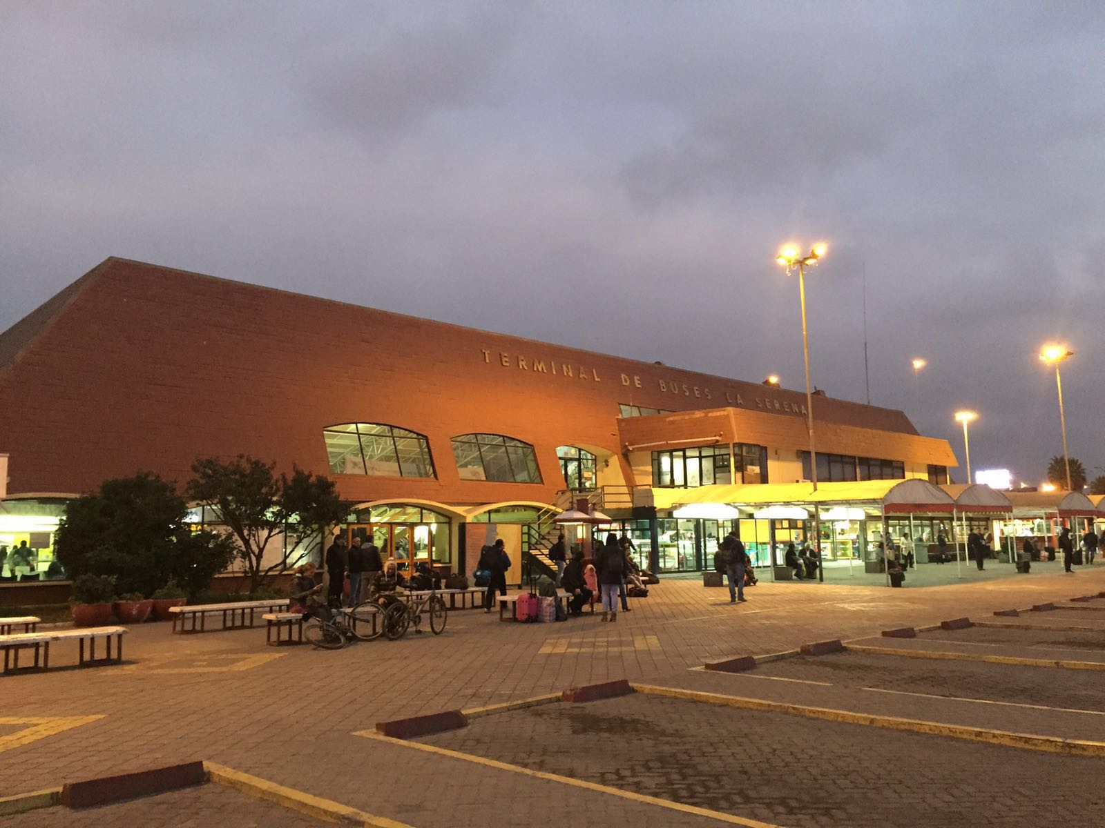 Terminal La Serena - 5