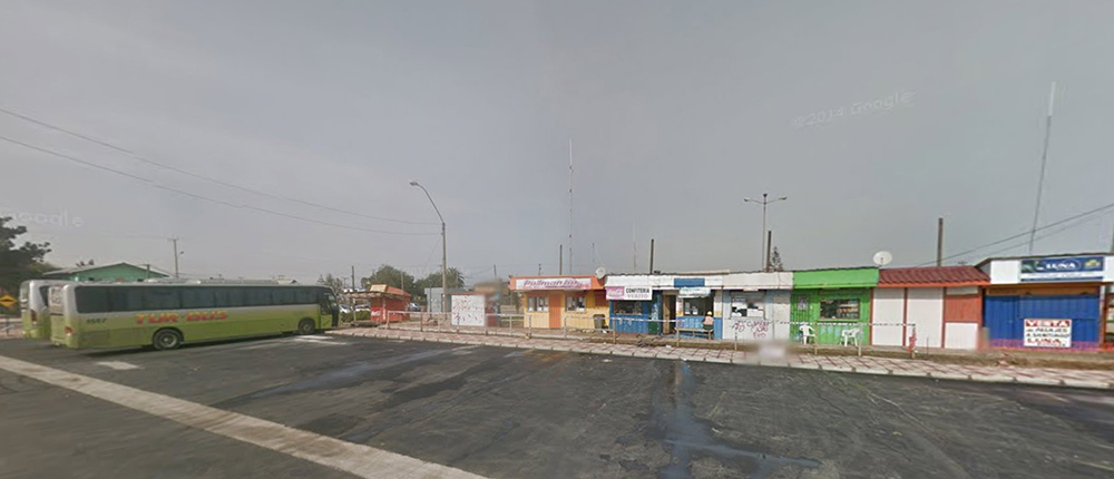 Terminal El Tabo - 1