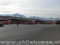 Terminal Rodoviario Los Andes - 3 thumb