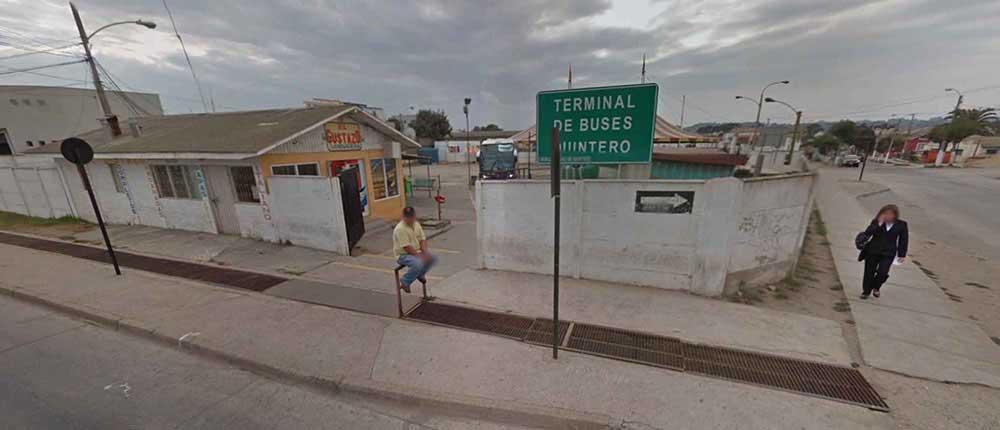 Terminal Quintero - 3