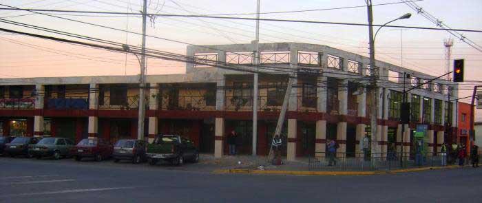 Terminal San Fernando - 2