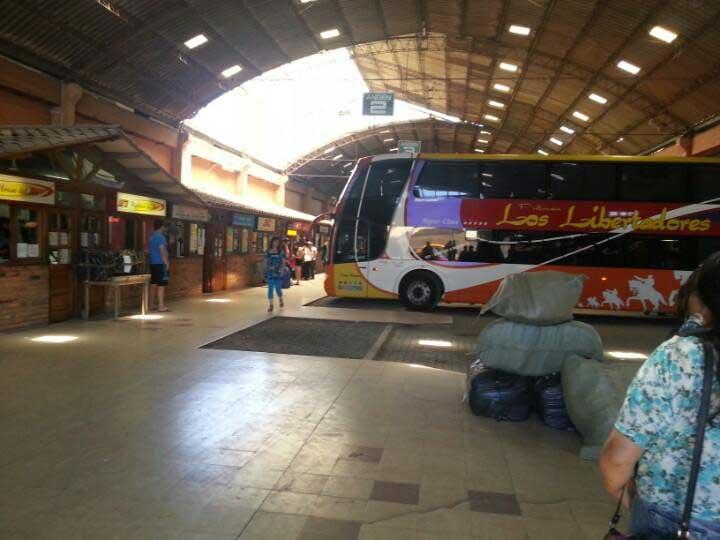 Terminal Cauquenes - 4