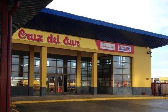 Terminal Cruz del Sur Ancud - 2