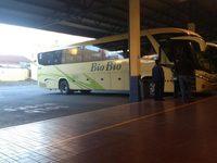 Terminal de Buses Bio Bio Temuco - 2 thumb