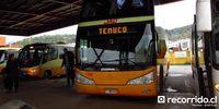 Terminal de Buses JAC Temuco - 1 thumb
