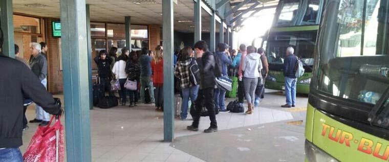 Terminal Tur Bus de Rancagua - 4